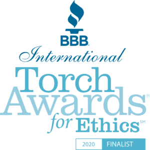 2020 International Torch Awards Finalist